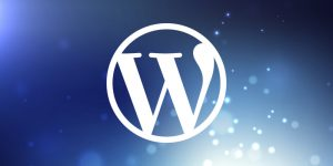 Article on WordPress
